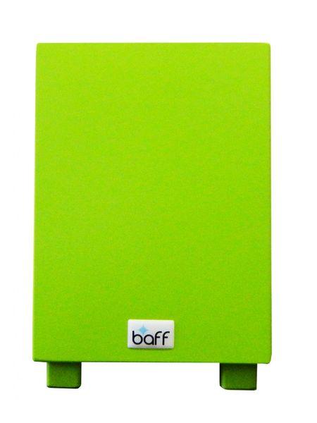 Baff Baff Drum Box 38cm - zelená