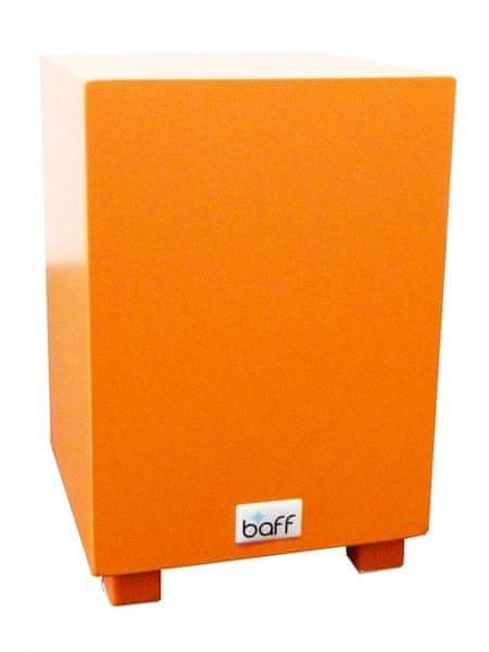 Baff Baff Drum Box 38cm - oranžová