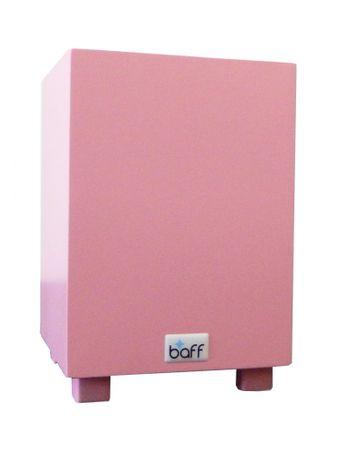 Baff Dob/Szék Színes 38 cm Játékhangszer, Rózsaszín