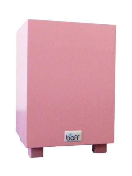 Baff Baff Drum Box 38cm - růžová