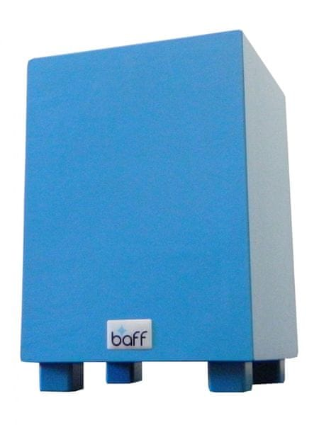 Baff Baff Drum Box 38cm - modrá