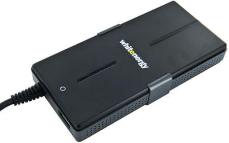 OEM WE 90W Univezální.AC adaptér pro notebooky Superslim 8 koncovek (08783)