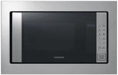 Samsung kuchenka mikrofalowa do zabudowy FW87SUST