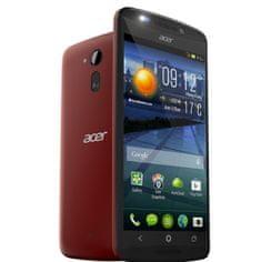 Acer Liquid E700, červená