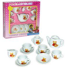 Set za čaj, 13 delni