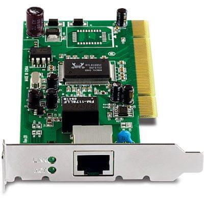 TrendNet Mrežna kartica TRENDnet TEG-PCITXRL