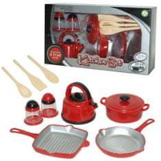 Set za kuhanje s kuhalnikom