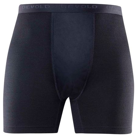 Devold Duo Active Man Boxer Black XL
