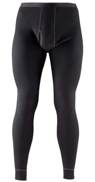 Devold Expedition Man Long Johns Black L