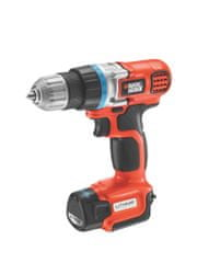 Black&Decker EGBL108K
