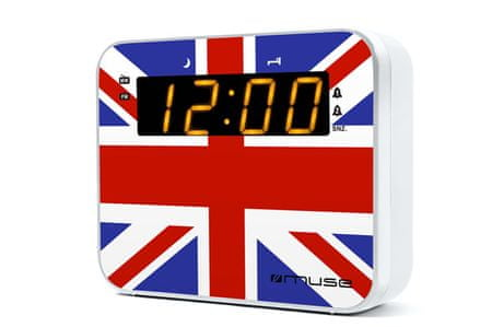 Muse Radioura M-165 UK