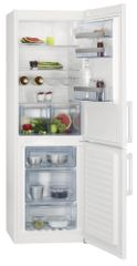 AEG S53420CNW2 Kombinált hűtőszekrény, 318 L, A++