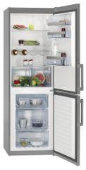 AEG S53430CNX2 Kombinált hűtőszekrény, 318, A+++
