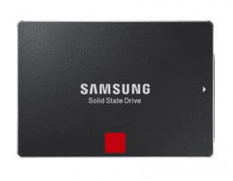 "Samsung 850 PRO 512GB SSD / Interní / SATA III / 2,5"" (MZ-7KE512BW)"