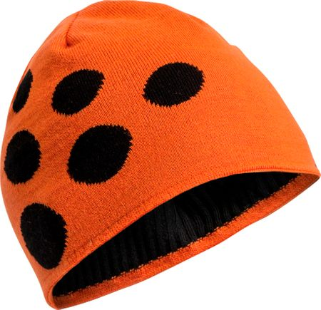 Craft kapa PXC Light Six Dots, oranžna, L-XL
