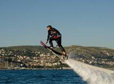 Poukaz Allegria - hoverboard Orlická přehrada - Radava