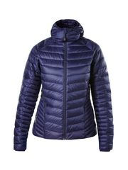 Berghaus W Furnace Hooded Down Jacket
