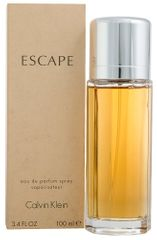 Calvin Klein Escape EDP, W, 100ml