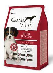 Grand Vital Mini Junior Kutyaeledel, 1,5 kg