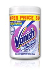 Vanish Oxi Action Bílý 500 g + 250 g