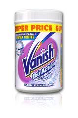 Vanish Oxi Action Bílý 500 g + 250 g