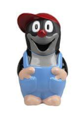 EP Line Disney 3D Krteček pěna do koupele s vitaminem E pro děti 600 ml