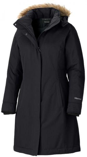 Marmot Wm's Chelsea Coat Black M