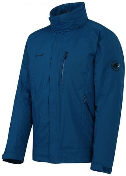 Mammut Kian 5-S Jacket Men space S