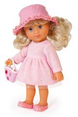 Bayer Design Fashion bábika blond, 20cm