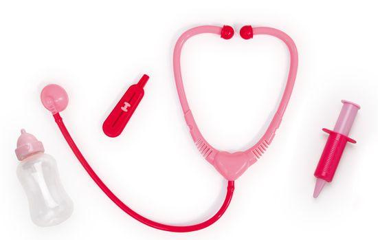 Bayer Design Lalka Rozalka doktor