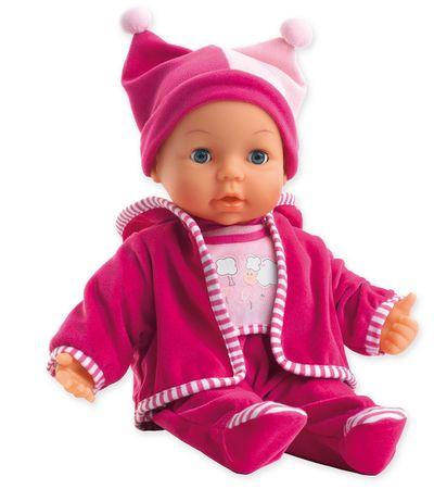 Bayer Design Sonni Baby bábika, 38 cm