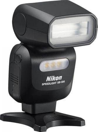 Nikon bliskavica Speedlight SB-500