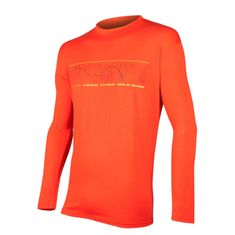 Sensor Merino Wool PT Hosszú ujjú férfi póló