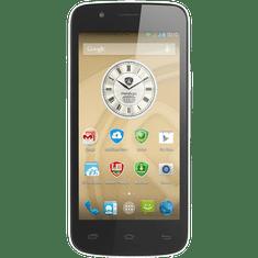 Prestigio MultiPhone PSP5504DUO, černý