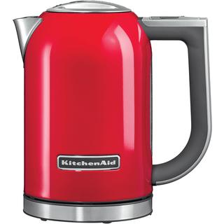 KitchenAid grelnik vode P2 1,7 L, KA5KEK1722EER rdeča