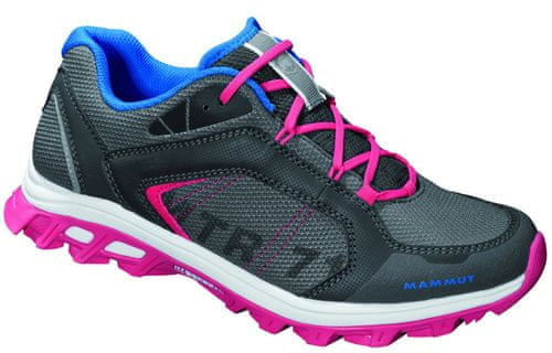 Mammut MTR 71-II Low Women grey raspberry 5 510b91a2dce