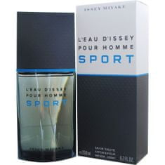 Issey Miyake L´Eau D´Issey pour Homme Sport EDT
