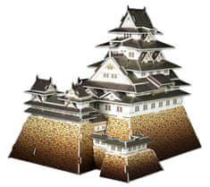 CubicFun Himeji-Jo 3D Puzzle, 89 db