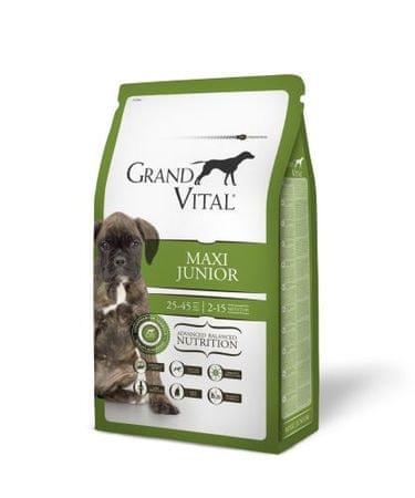 Grand Vital hrana za mlade pse velikih pasem, 3,5 kg