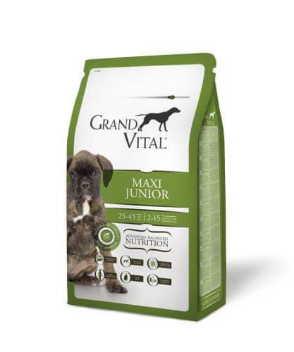 Grand Vital Maxi Junior 3,5 kg