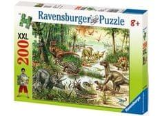 Ravensburger sestavljanka dinozavri