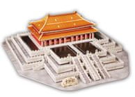 CubicFun Puzzle 3D Hall of Supreme Harmony - 100 dielikov