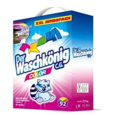 Waschkonig Proszek do prania COLOR 7,5 kg