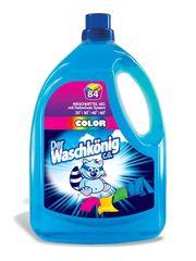 Waschkonig Żel do prania COLOR, koncentrat 1,5 L