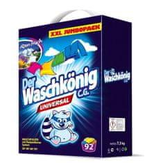 Waschkonig Uniwersalny proszek do prania 7,5 KG
