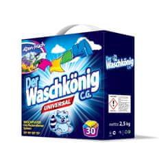 Waschkonig Uniwersalny proszek do prania 2,5kg