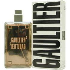 Jean Paul Gaultier Gaultier 2 Unisex EDP - 120ml