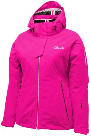 Dare 2b Invigorate Jacket Electric Pink 8