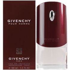 Givenchy Pour Homme EDT - 100 ml