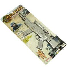 Baterijska puška
